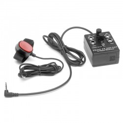 Pilot USA 2-Place Stereo Intercom PA-200V