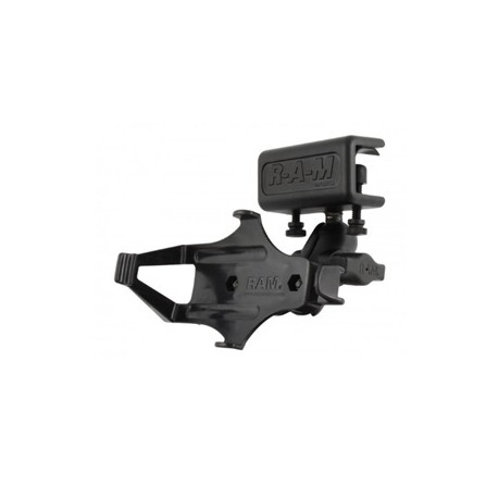 RAM® Glare Shield Clamp Mount for Garmin GPSMAP 176, 296, 496 +
