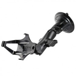 RAM Twist-Lock™ Suction Cup Mount for the Garmin GPSMAP