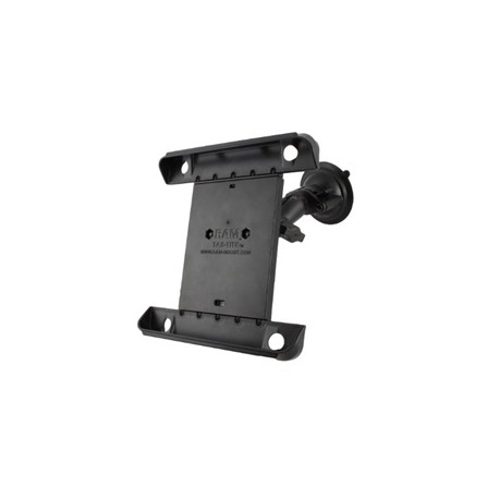 RAM® Tab-Tite™ with RAM® Twist-Lock™ Suction Cup for iPad 1-4