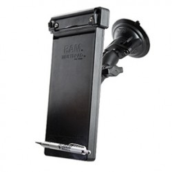 RAM® Multi-Pad™ Mount with RAM® Twist-Lock™ Suction Cup Base