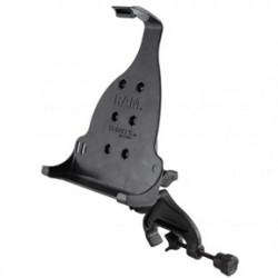 RAM® Double Ball Yoke Clamp Mount for Garmin 695 & 696