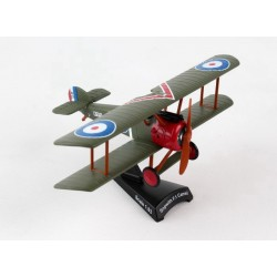 Postage Stamp 1:63 Sopwith Camel