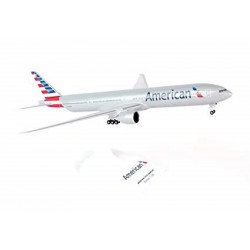 SkyMarks 1:200 American Airlines B777-300