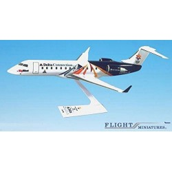 Flight Miniatures 1:100 Skywest Olympic 2002 CRJ200