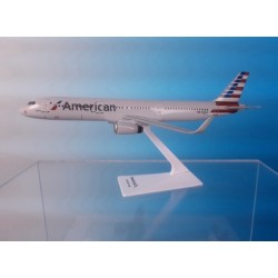 Flight Miniatures 1:200 AMERICAN A321-200