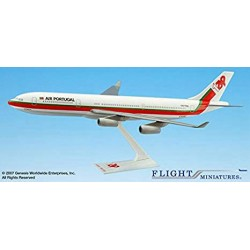 Flight Miniatures 1:200 TAP Air Portugal A340-300