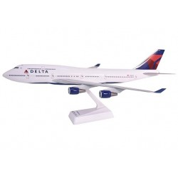 Flight Miniatures 1:200 DELTA B747-400