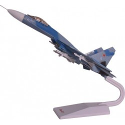 "Flight Miniatures 1:48 RUSSIAN AF ""BLUE CAMOUFLAGE"" SU-27"