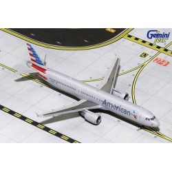 Gemini Jets 1:400 American Airlines A321