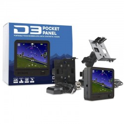 Dynon D3 Pocket Panel EFIS