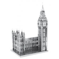 Fascinations ICONX - Big Ben
