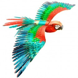Fascinations ICONX - Parrot