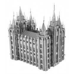 Fascinations ICONX - Salt Lake City Temple