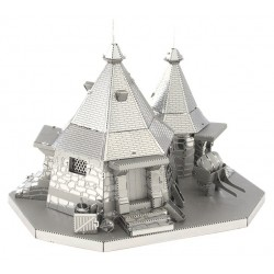 Fascinations METAL EARTH - Harry Potter Hagrid's Hut