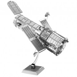 Fascinations METAL EARTH - Space Hubble Telescope