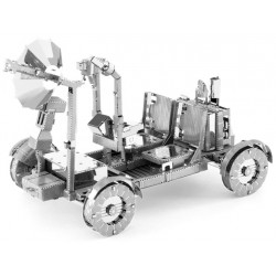 Fascinations METAL EARTH - Space Apollo Lunar Rover