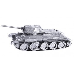 Fascinations METAL EARTH – Tank T-34