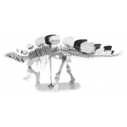 Fascinations METAL EARTH – Dinosaur Stegosaurus