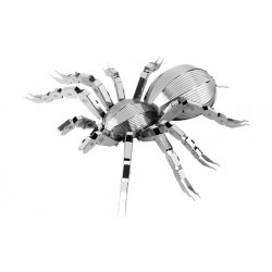 Fascinations METAL EARTH – Bug Tarantula