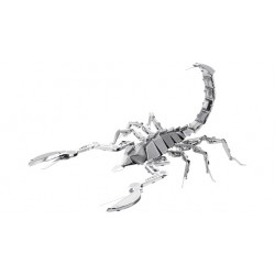 Fascinations METAL EARTH – Bug Scorpion