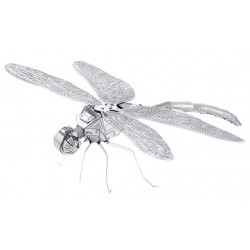 Fascinations METAL EARTH – Bug Dragonfly