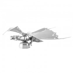 Fascinations METAL EARTH - Harry Potter Gringott's Dragon