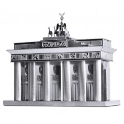Fascinations METAL EARTH – M.E. Brandenburg Gate