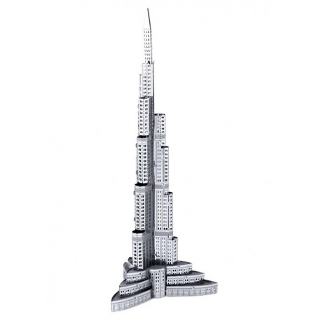 Fascinations METAL EARTH – M.E. Burj Khalifa
