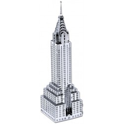 Fascinations METAL EARTH – M.E. Chrysler Building