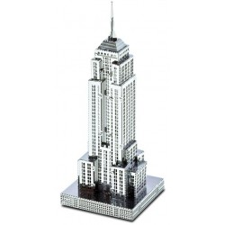Fascinations METAL EARTH – M.E. Empire State Building