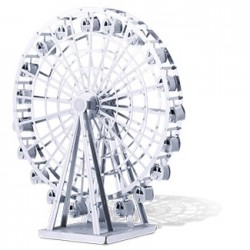 Fascinations METAL EARTH – M.E. Ferris Wheel