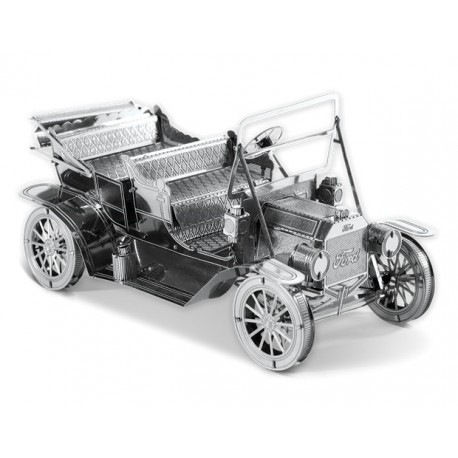 Fascinations METAL EARTH – M.E. 1908 Ford Model T