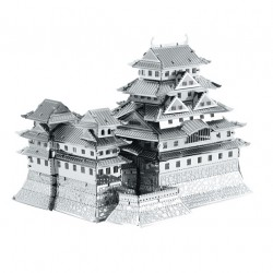 Fascinations METAL EARTH – M.E. Himeji Castle