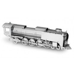 Fascinations METAL EARTH – M.E. Steam Locomotive