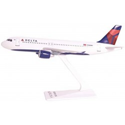 Flight Miniatures 1:200 DELTA A320-200