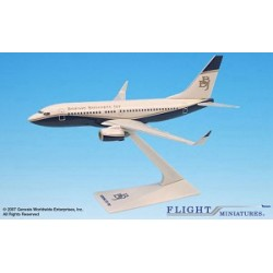 Flight Miniatures 1:200 BOEING B737-700 BBJ