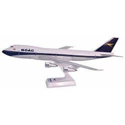 Flight Miniatures 1:200 BOAC B747-100