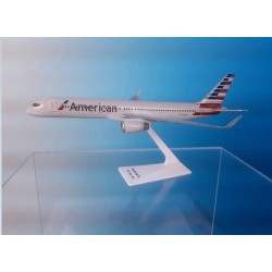 Flight Miniatures 1:200 AMERICAN B757-200
