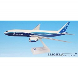 Flight Miniatures 1:200 BOEING B777-200