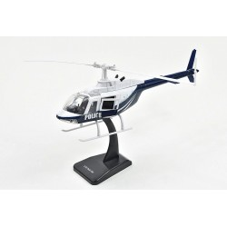 New-Ray 1:34 Bell 206