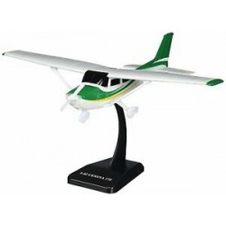 New-Ray 1:42 Cessna 172 Skyhawk