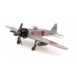 New-Ray 1:48 Mitsubishi Zero A6M