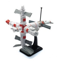 New-Ray 1:48 Space Station