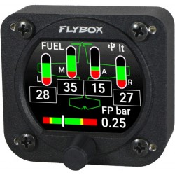 Flybox Omnia57 Fuel L-P