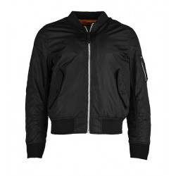 Alpha L-2B Scout Jacket (Black)