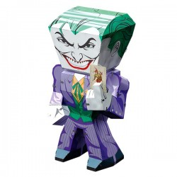 Fascinations METAL EARTH - Justice League Joker