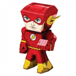 Fascinations METAL EARTH - Justice League Flash
