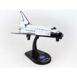 Postage Stamp 1:300 Space Shuttle Discovery