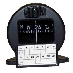 Falcon Gauge Compass MCDS-2L (Lighted)